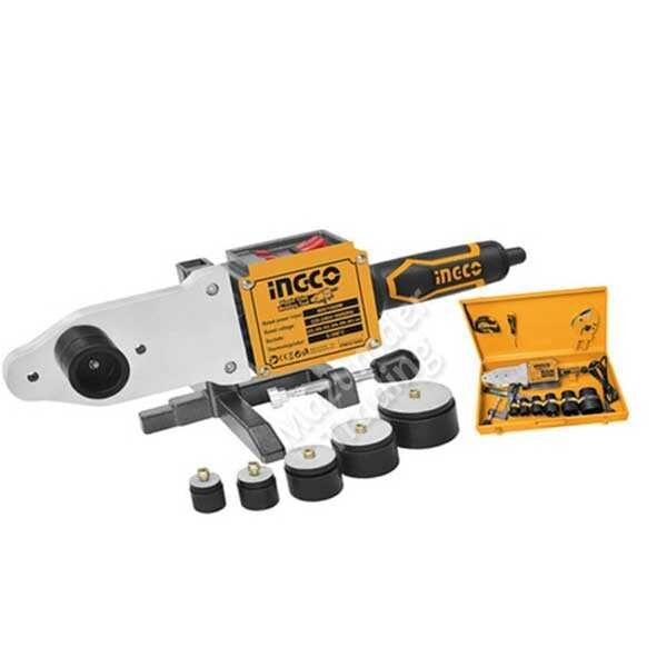 1500W Plastic Tube Welding Tool Ingco Brand PTWT21502