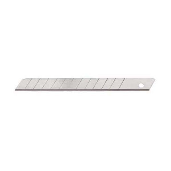 10pcs 9mm Snap off knife blades Workpro Brand W012003