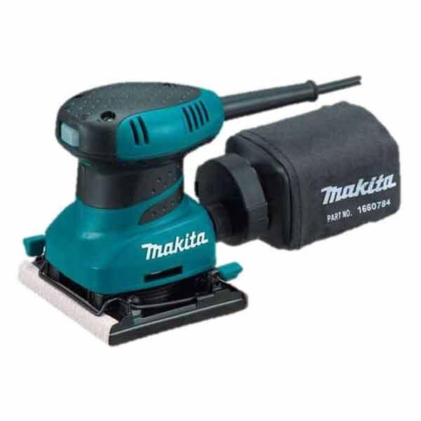 1200W 180mm Sander Machine Makita Brand BO4556