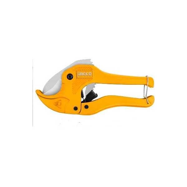 193mm- Pvc Pipe Cutter Ingco Brand HPC0543