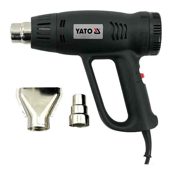 1800W 220V Hot Air Gun Yato Brand 82300