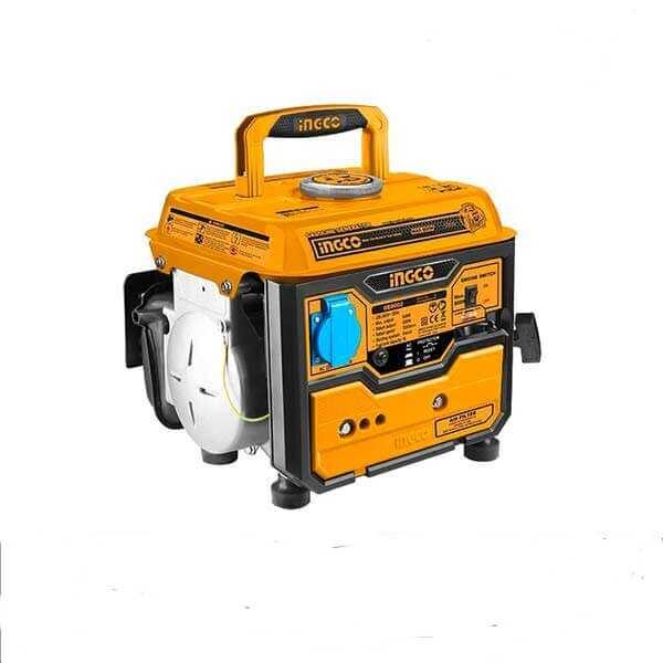 800W Gasoline Generator Ingco Brand GE8002