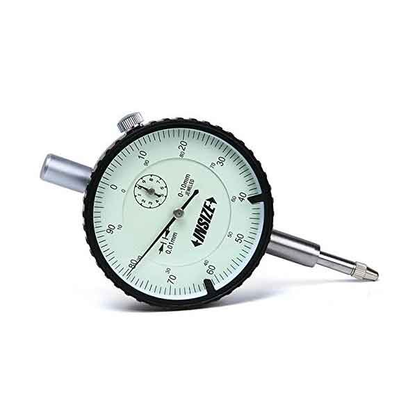 10mm 17µm 10A Dial Indicator