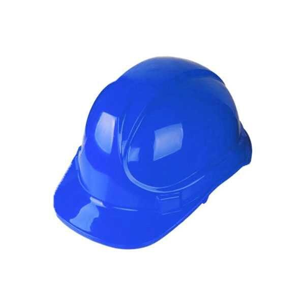 Heavy Duty Blue Color Safety Helmet Yato Brand YT-73982