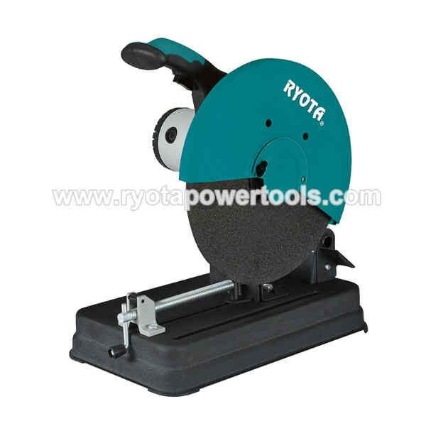 220V 2000W 3800rpm Cut Off Saw Machine Ryota Brand