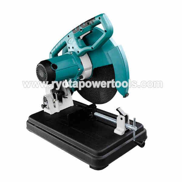 220V 2500W 3800rpm Cut Off Saw Machine Ryota Brand