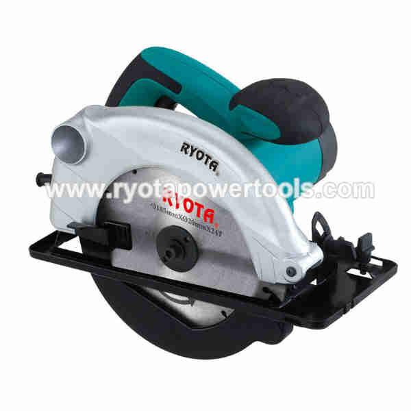1300W 220V 4500rpm Circular Saw Ryota Brand