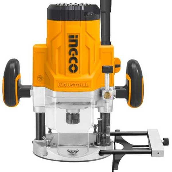 2200W Industrial Electric Router Ingco Brand RT22008