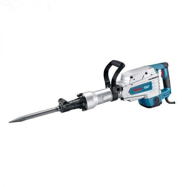 1600W Heavy Duty Industrial Demolition Hammer with Hex Bit holder Ronix Brand 2816L