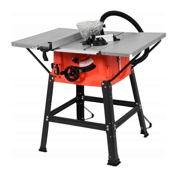 1800 Watt 250mm 5000rpm Table Saw Yato Brand YT-82165