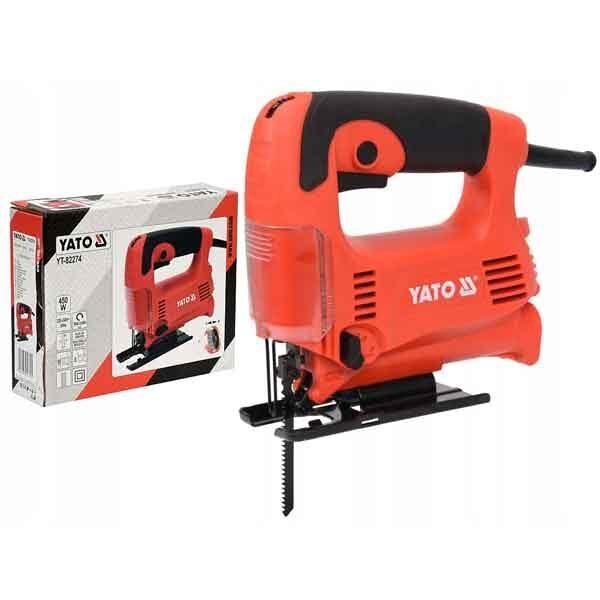 450W 3100rpm Jig Saw Machine Yato Brand 82274