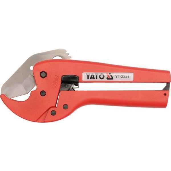42mm- Pvc Pipe Cutter Yato Brand YT-2231