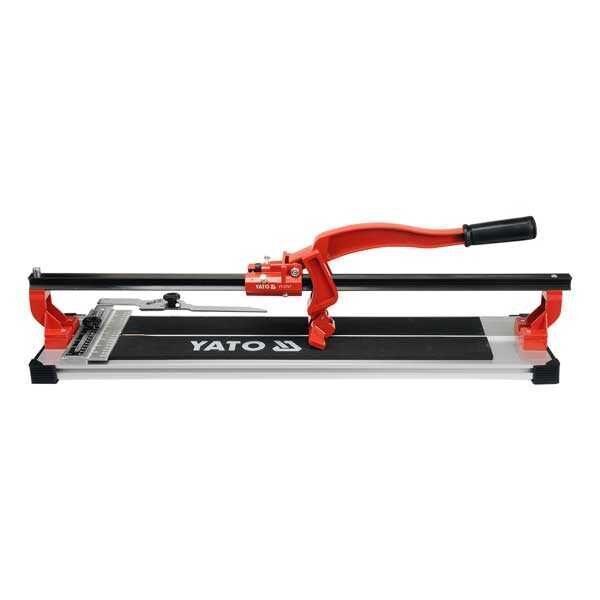 600 mm Heavy Duty Floor Tile Cutter Yato Brand yt-3707