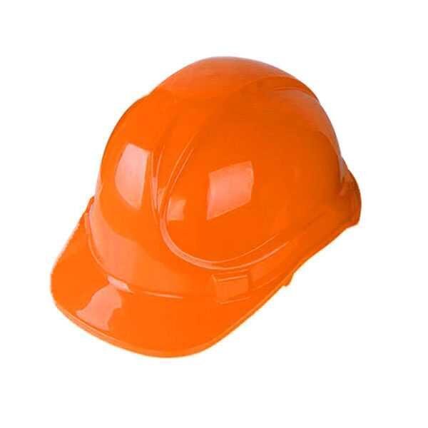 Heavy Duty Orange Color Safety Helmet Yato Brand YT-73984