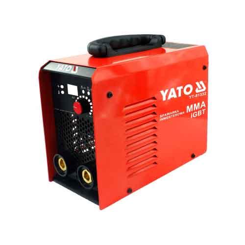 200V Welding Industrial Tools Portable Welding Machine Yato Brand YATO YT-81332