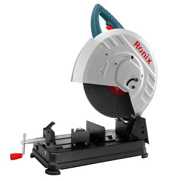 2400W 14 inch Industrial Cut Off Saw Machine Ronix Brand 5902