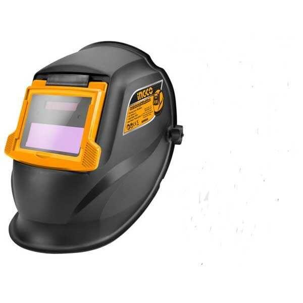 Auto Darkening Welding Helmet Ingco Brand AHM009