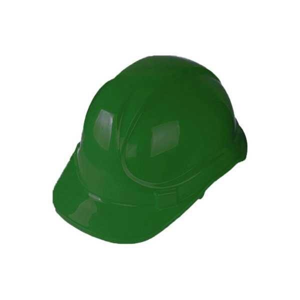 Heavy Duty Green Color Safety Helmet Yato Brand YT-73985