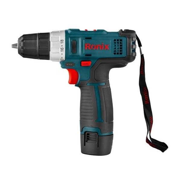 12V Cordless Drill Machine Ronix Brand 8612