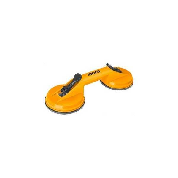 2 Holders Suction Cup Dent Puller Ingco Brand HSU025001