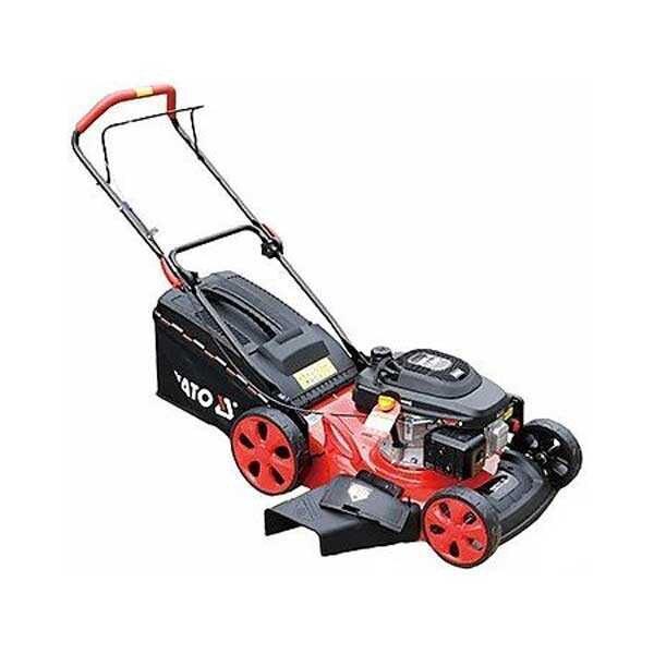 3500W 20 Inch Gasoline Lawn Mower Yato Brand YT-85255