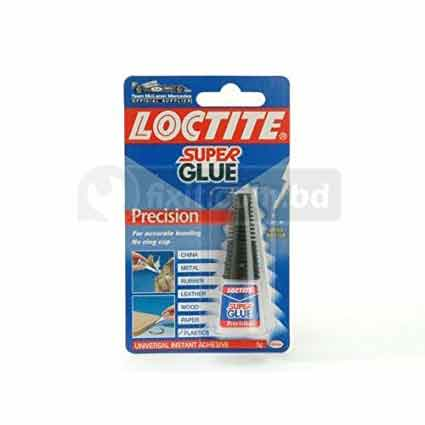 10g 5x Loctite Super Glue Extra Long Nozzle For precise Application use on Metal  China  Plastic  Rubber  Leather  Wood