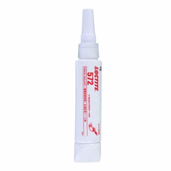 Thread Sealant Adhesive Low Strength Loctite 572 - 50ml