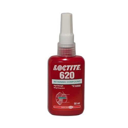 Henkel Loctite 620 High Temperature Retaining Compound Adhesive Glue