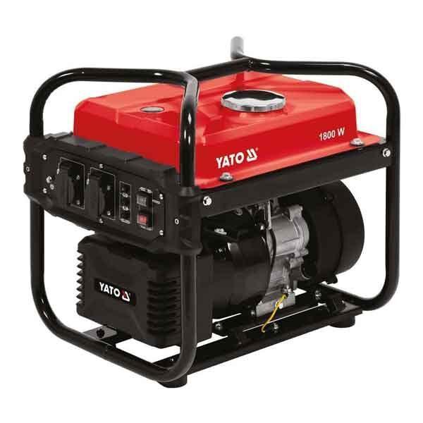 1800W Inverter Power Generator Yato Brand 85482