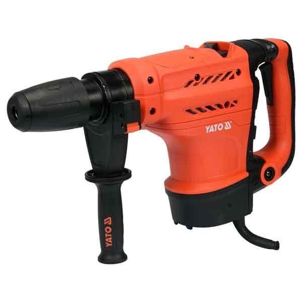 1300W 20J SDS Max Rotary Hammer Drill Machine Yato Brand YT-82131