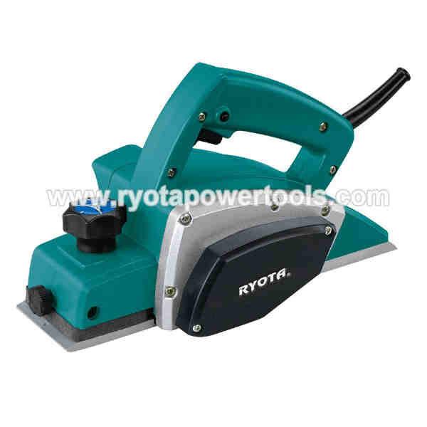 570W 82mm Electric Planner Machine Ryota Brand