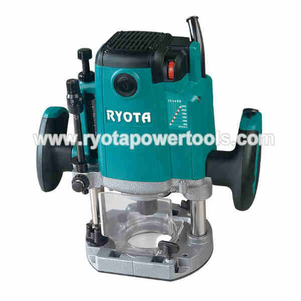 2100W 22000rpm 12mm Electric Router Ryota Brand