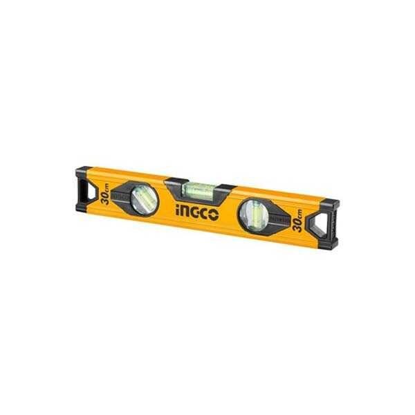 30cm Spirit Level Ingco Brand HSL18030