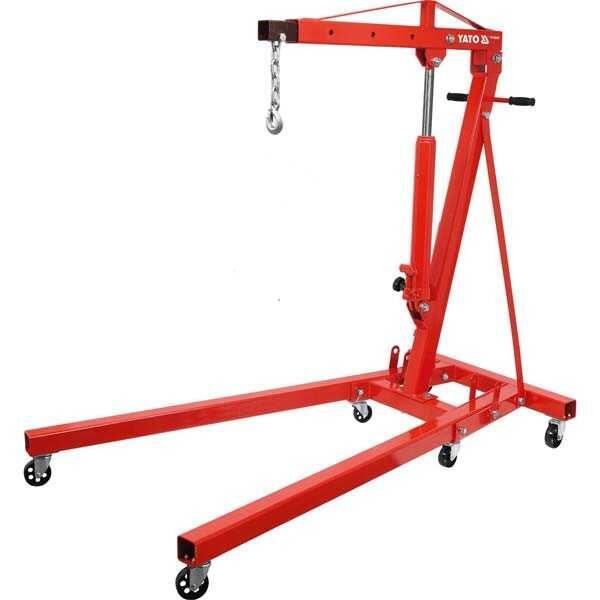 2000 KG Work Shop Crane Yato Brand yt-55557