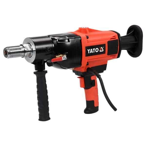 2200W 1200rpm Diamond Drill Machine for Concreate Yato Brand YT-81980