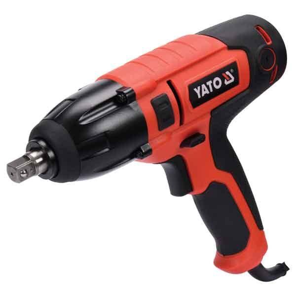 1/2 inch Drive 450W 450Nm 3300rpm Impact Wrench Yato Brand 82020