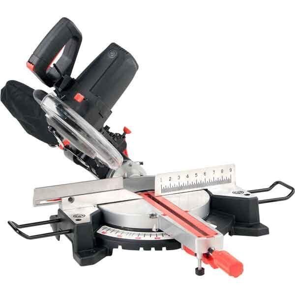 1800W 255mm 4800rpm Sliding Miter Saw Yato Brand YT-82171