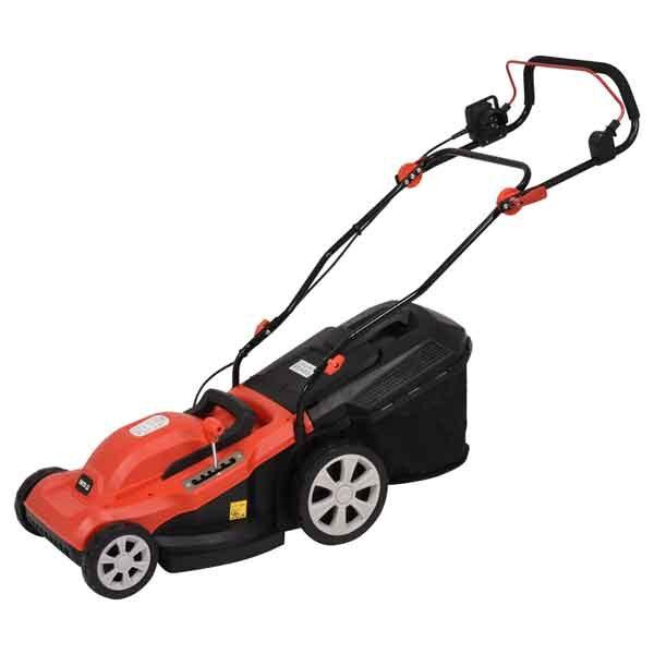 2000W 3400rpm 430mm 50L Electric Lawn Mower Yato Brand 85208